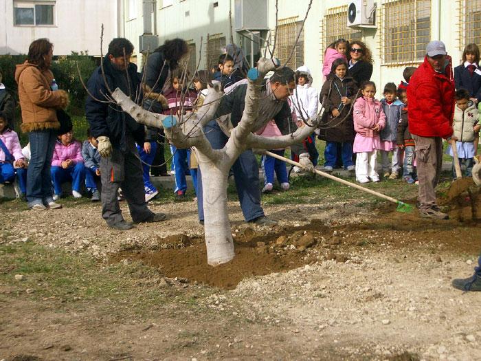 Monserrato per l'ambiente 2007