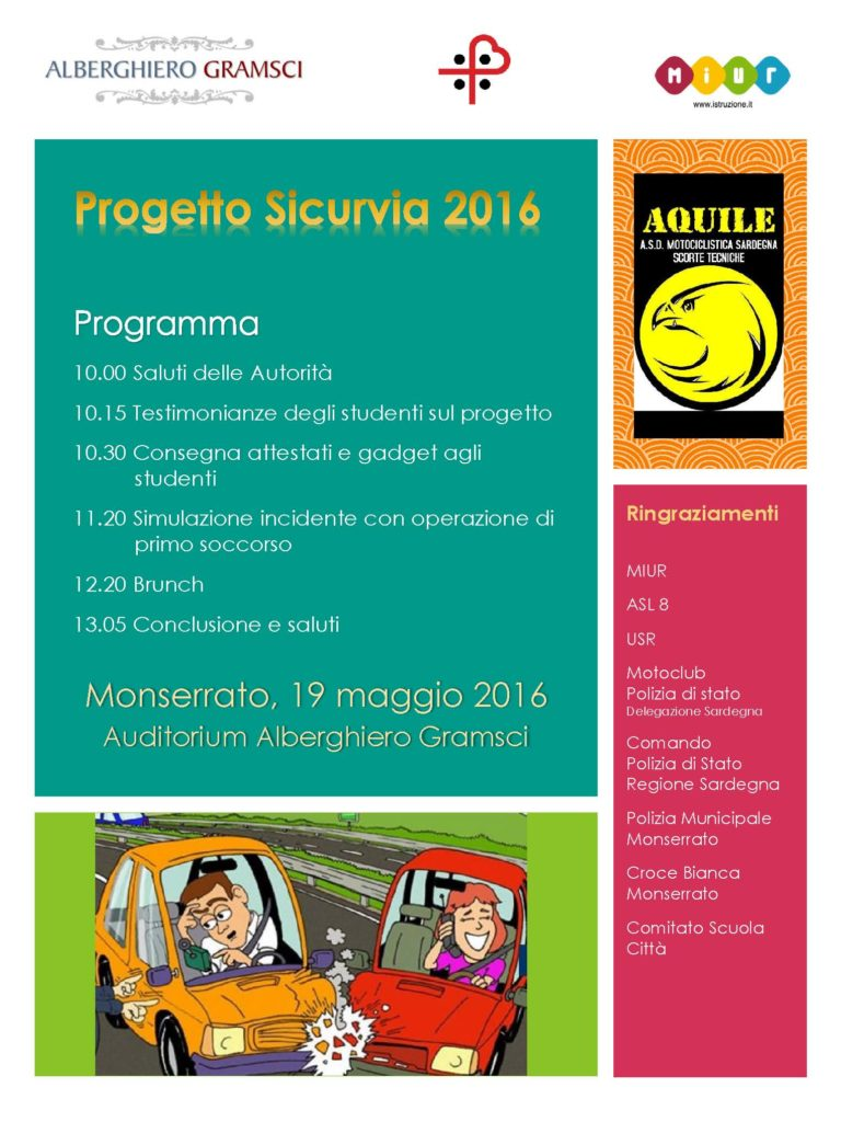 Programma Sicurvia