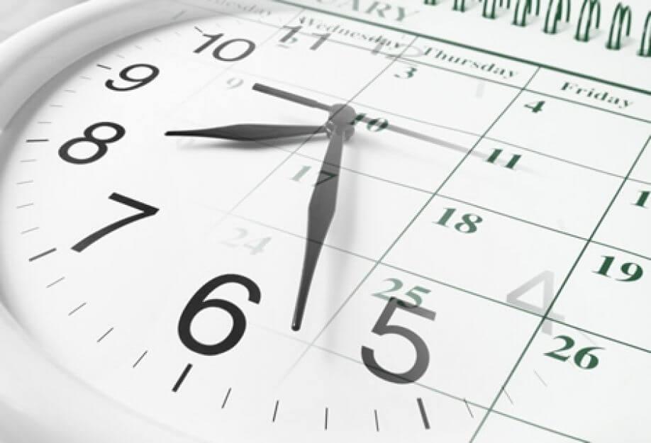 Clicca per vedere l'orario